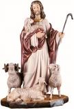 2012 Jesus der gute Hirte ohne Schafe!