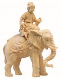 4429 Mohrlein ohne Elefant