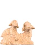 4459 Schafgruppe liegend